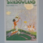 Shadowland September 1920