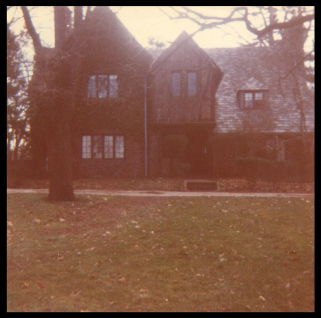 Cottage Hill 1972